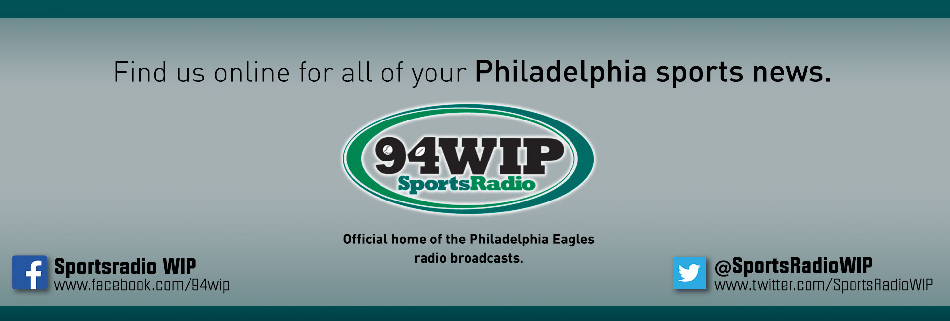 Get Connected to SportsRadio 94WIP