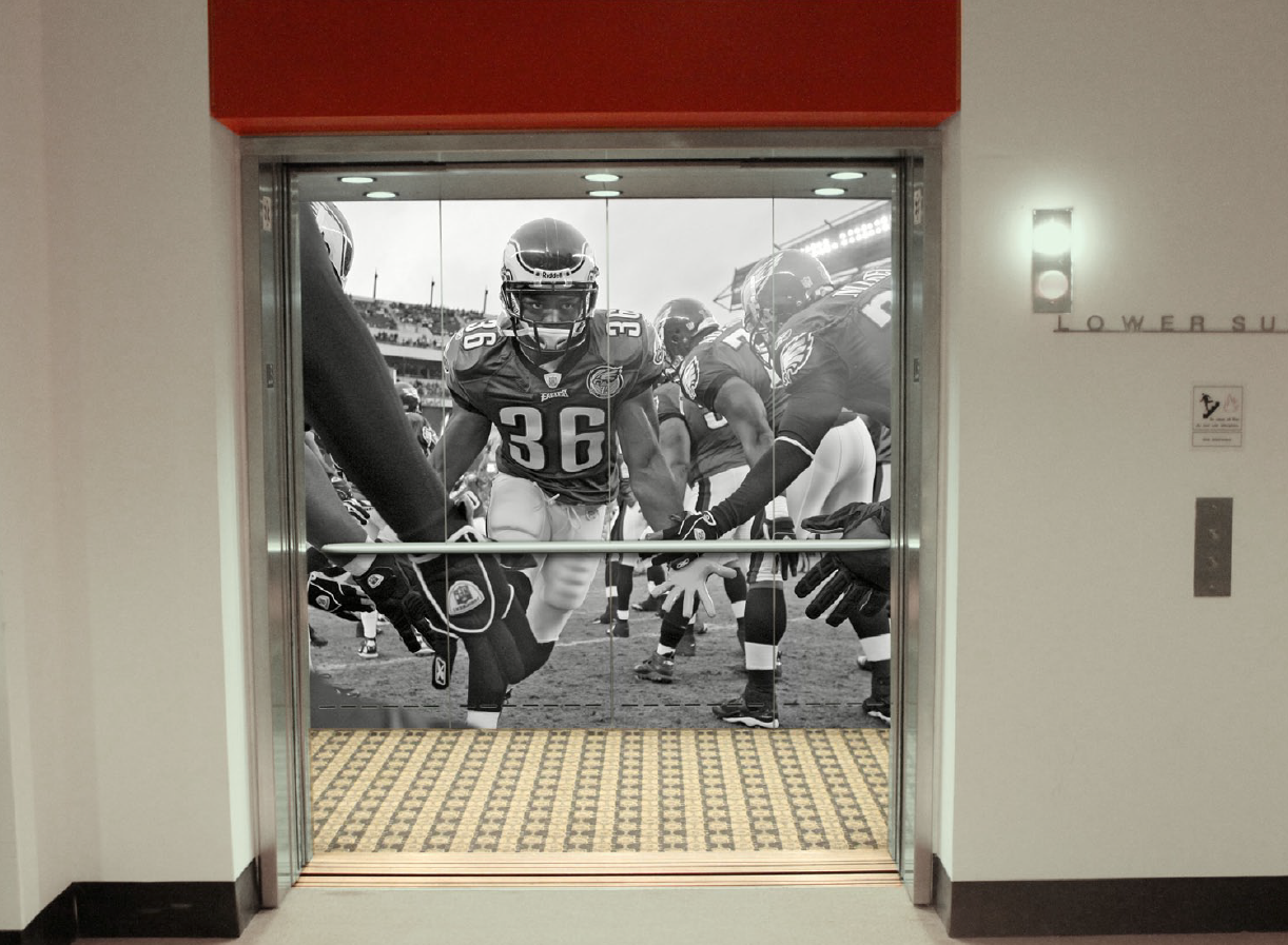 Suite Level Imagery