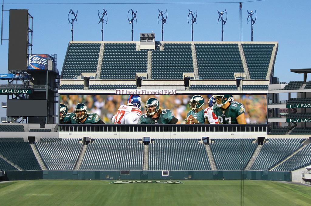 Lff Stadium Revitalization