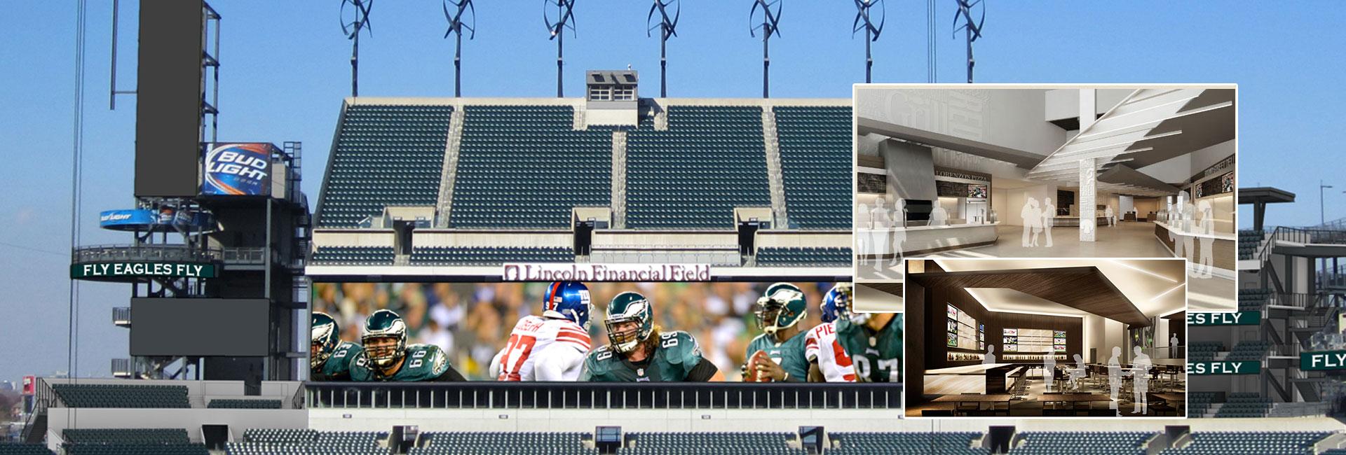 Stadium Revitalization